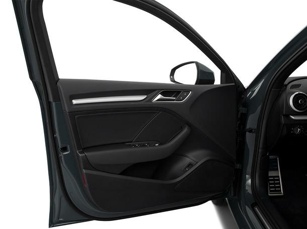 New 2020 Audi A3 for sale in dubai