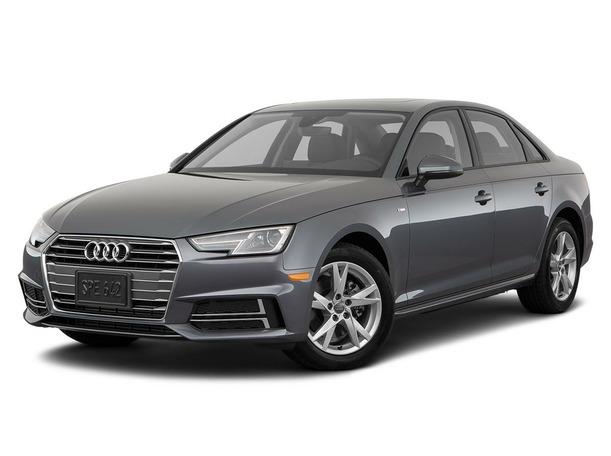New 2020 Audi A4 for sale in dubai