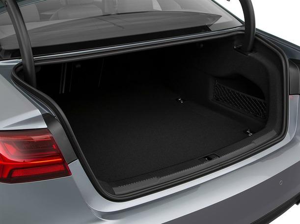 New 2020 Audi A6 for sale in dubai