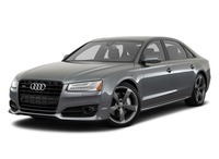 New 2020 Audi A8 for sale in dubai