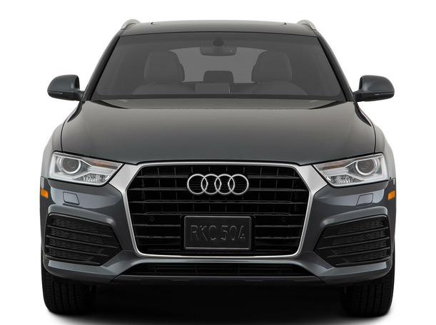New 2020 Audi Q3 for sale in dubai