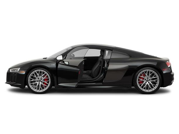 New 2020 Audi R8 for sale in dubai