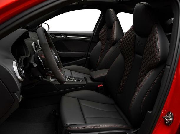 New 2020 Audi RS3 for sale in dubai