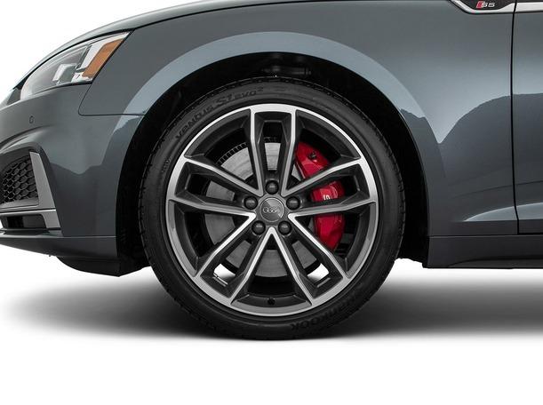New 2020 Audi S5 for sale in dubai