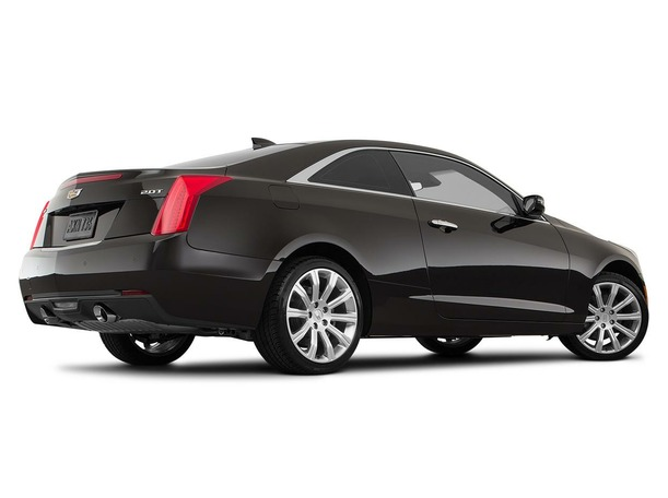 New 2020 Cadillac ATS for sale in dubai