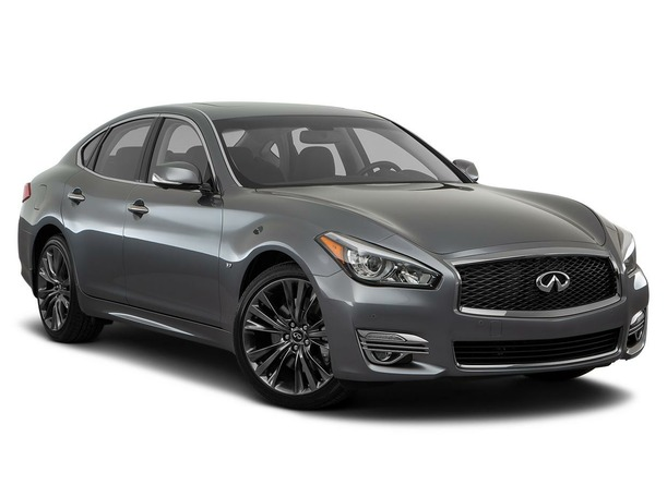 New 2018 Infiniti Q70 for sale in dubai