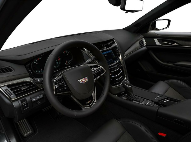 New 2020 Cadillac CTS for sale in dubai