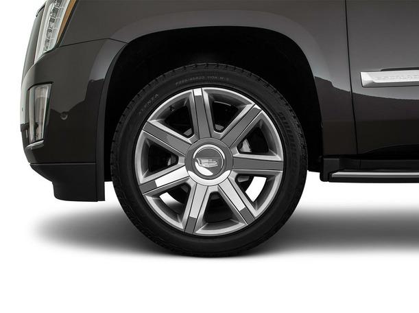 New 2020 Cadillac Escalade for sale in dubai