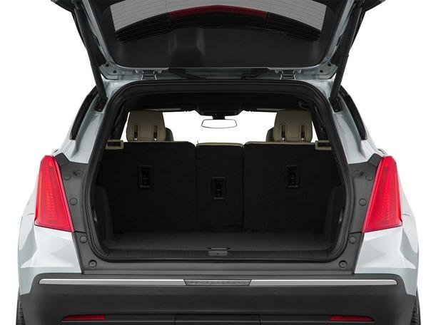 New 2020 Cadillac XT5 for sale in dubai