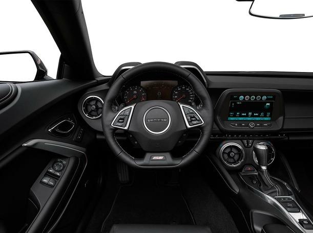 New 2020 Chevrolet Camaro for sale in dubai