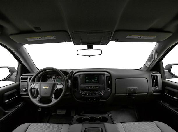 New 2020 Chevrolet Silverado for sale in dubai