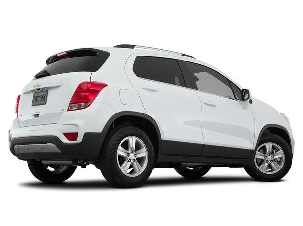 New 2020 Chevrolet Trax for sale in dubai