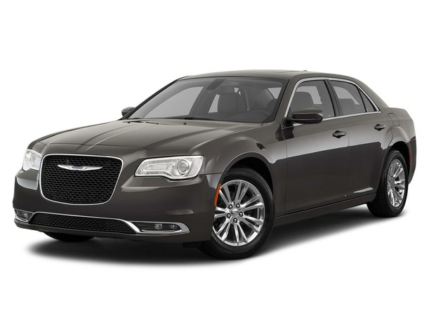New 2020 Chrysler 300C for sale in dubai
