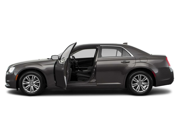 New 2020 Chrysler 300C for sale in dubai
