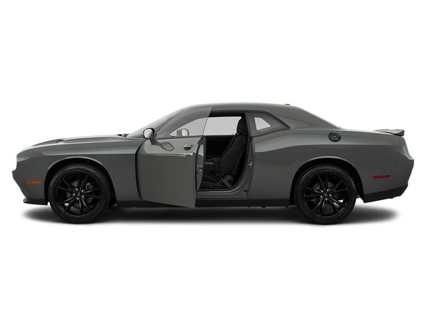 New 2020 Dodge Challenger for sale in dubai