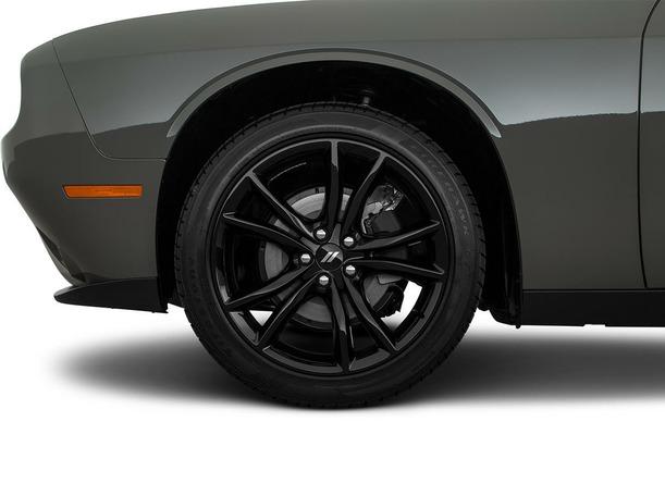 New 2020 Dodge Challenger for sale in dubai