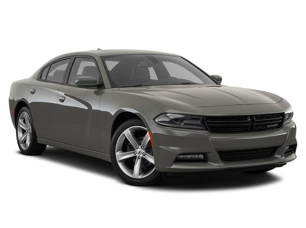 New 2020 Dodge Charger for sale in dubai