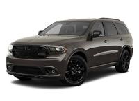 New 2020 Dodge Durango for sale in dubai