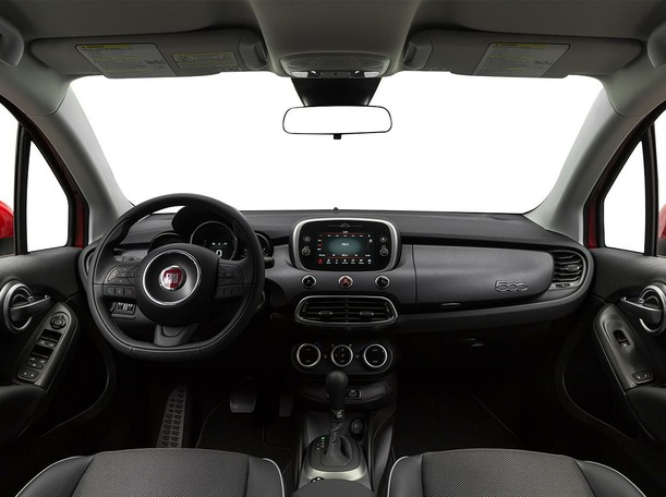 New 2020 Fiat 500 for sale in dubai