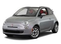 New 2020 Fiat 500C for sale in dubai