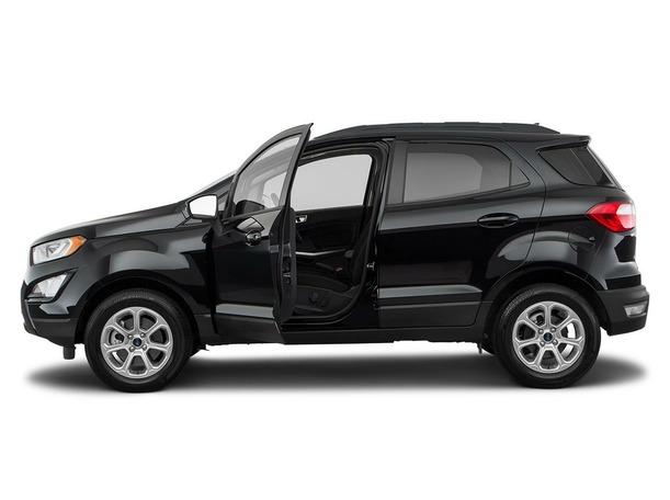 New 2020 Ford EcoSport for sale in dubai