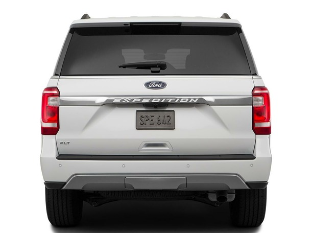 New 2020 Ford Expedition for sale in dubai