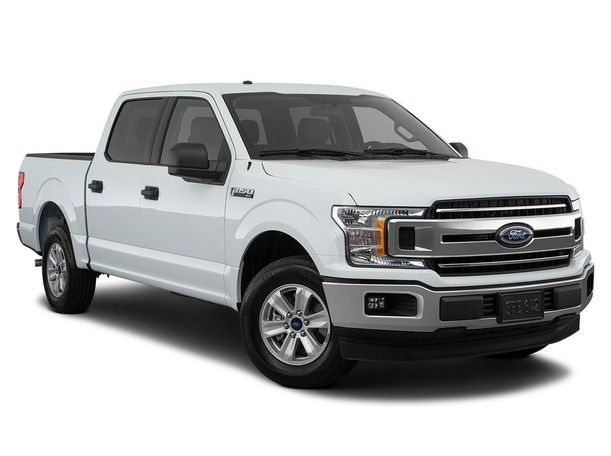 New 2020 Ford F150 for sale in dubai