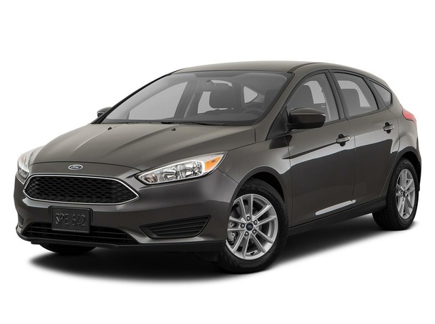 New 2020 Ford Focus for sale in dubai