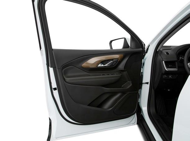 New 2020 GMC Terrain for sale in dubai