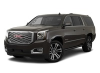 New 2020 GMC Yukon for sale in dubai