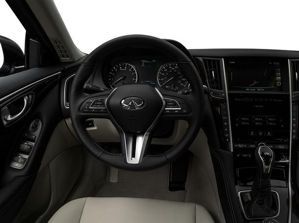 New 2020 Infiniti Q50 for sale in dubai