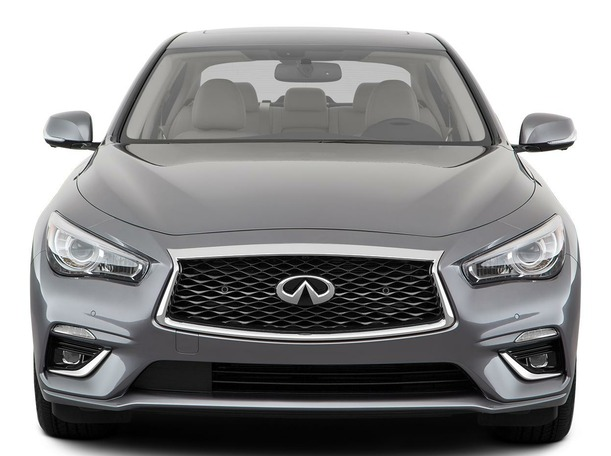 New 2020 Infiniti Q50 for sale in dubai