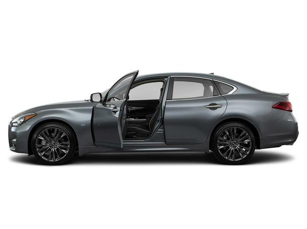 New 2020 Infiniti Q70 for sale in dubai