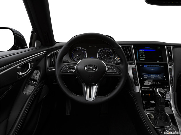 New 2020 Infiniti Q60 for sale in dubai