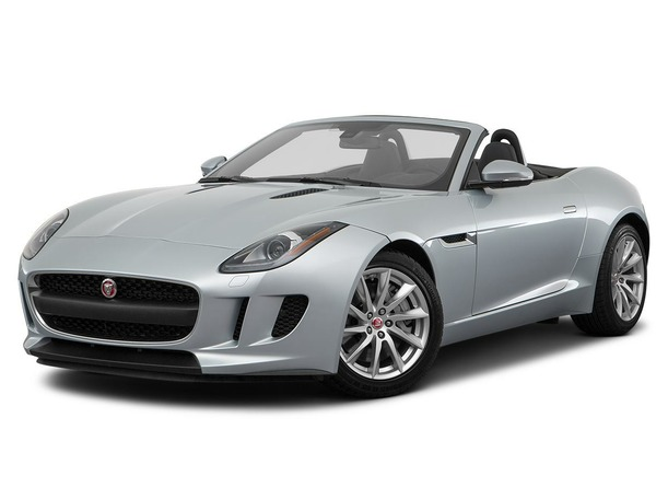 New 2020 Jaguar F-Type for sale in dubai