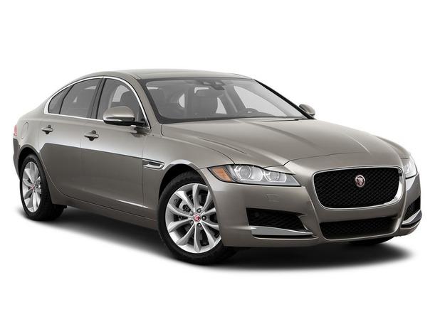 New 2020 Jaguar XF for sale in dubai