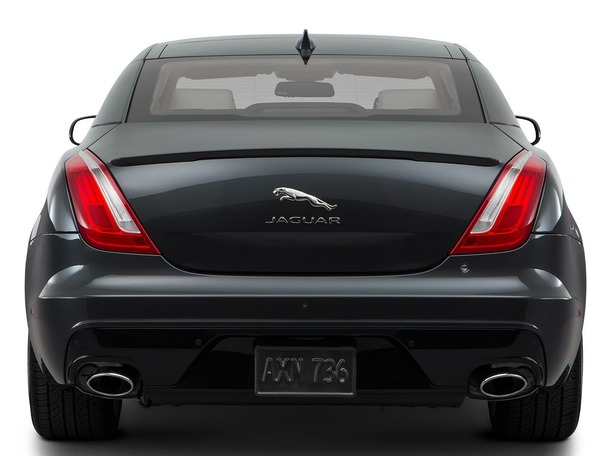 New 2020 Jaguar XJ for sale in dubai