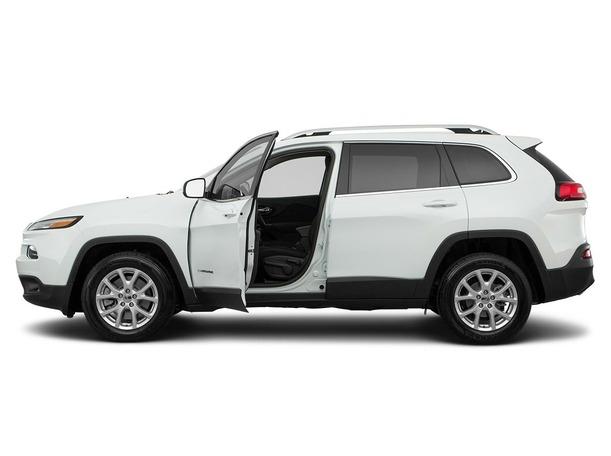 New 2020 Jeep Cherokee for sale in dubai
