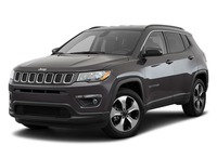 New 2020 Jeep Compass for sale in dubai