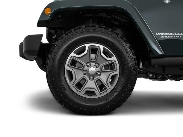 New 2020 Jeep Wrangler for sale in dubai