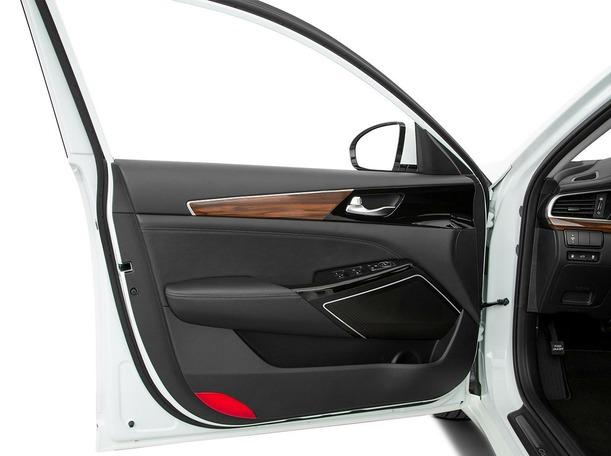 New 2020 Kia Cadenza for sale in dubai