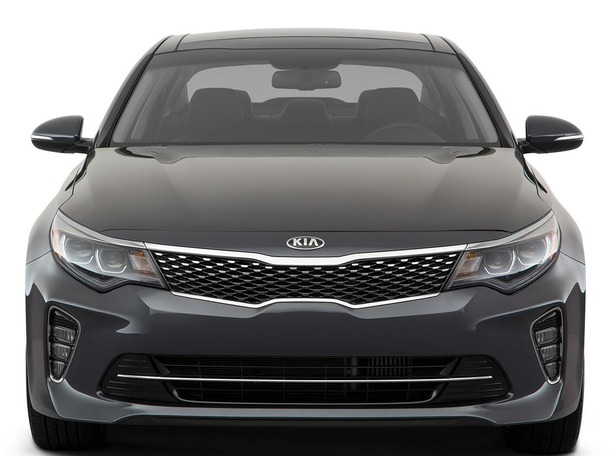 New 2020 Kia Optima for sale in dubai