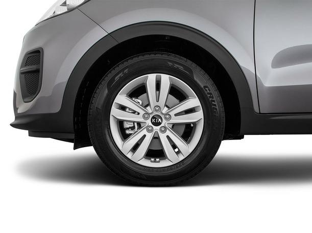New 2020 Kia Sportage for sale in dubai