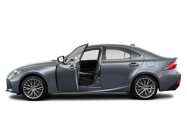 New 2020 Lexus IS300 for sale in dubai