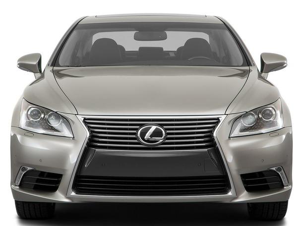 New 2020 Lexus LS350 for sale in dubai