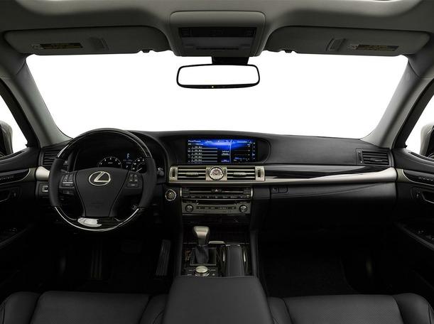 New 2020 Lexus LS500 for sale in dubai