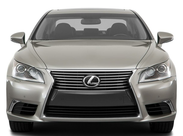 New 2020 Lexus LS500h for sale in dubai