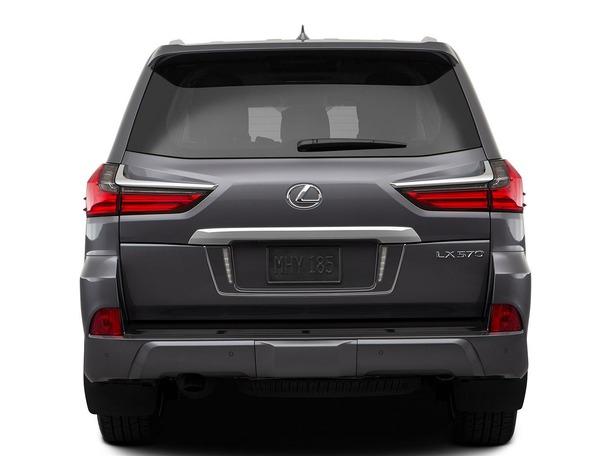 New 2020 Lexus LX570 for sale in dubai