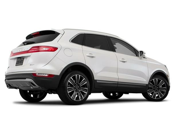New 2020 Lincoln MKC for sale in dubai