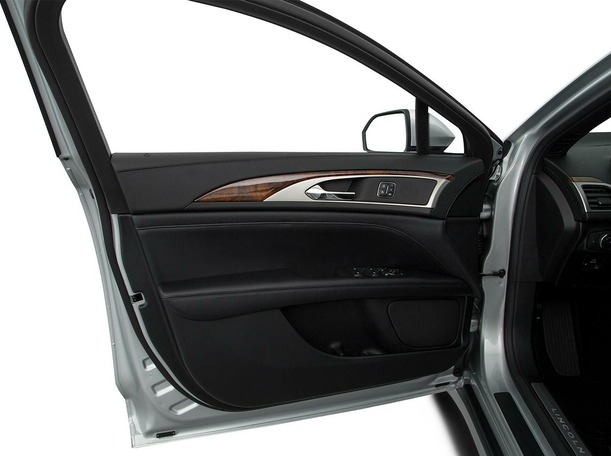 New 2020 Lincoln MKZ for sale in dubai